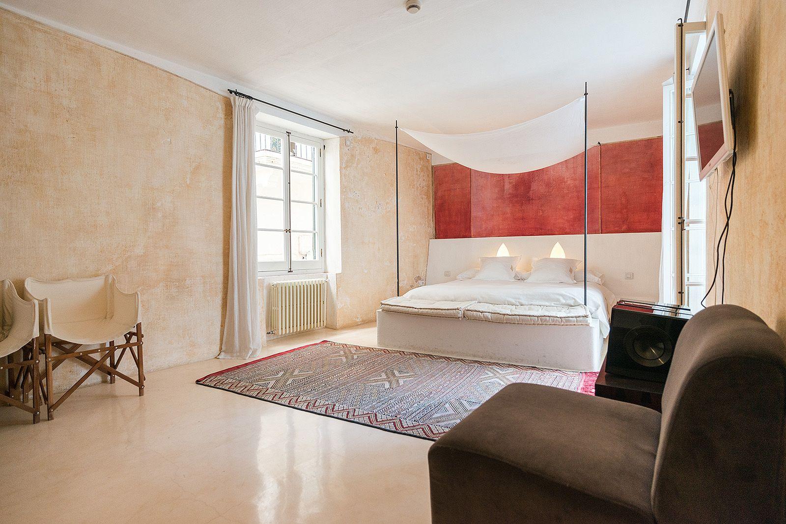 Sant Agustí - Hotel Tres Sants Rooms