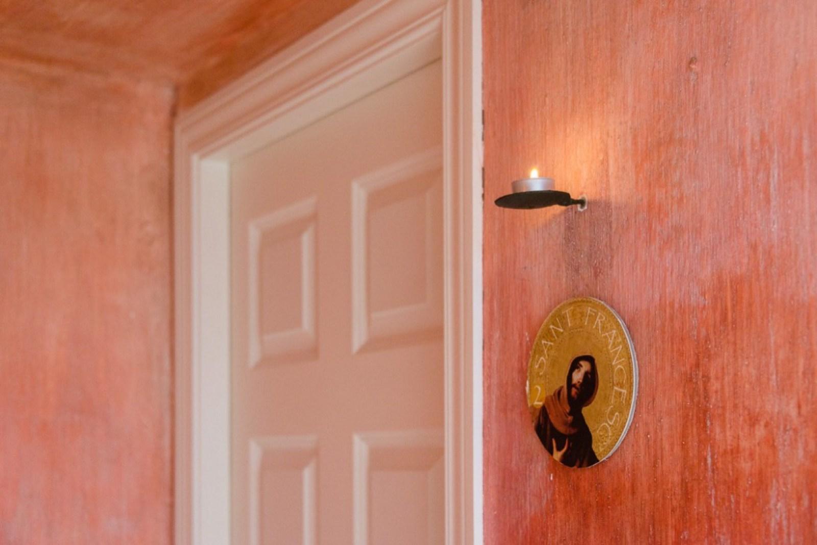 Sant Francesc - Hotel Tres Sants Rooms