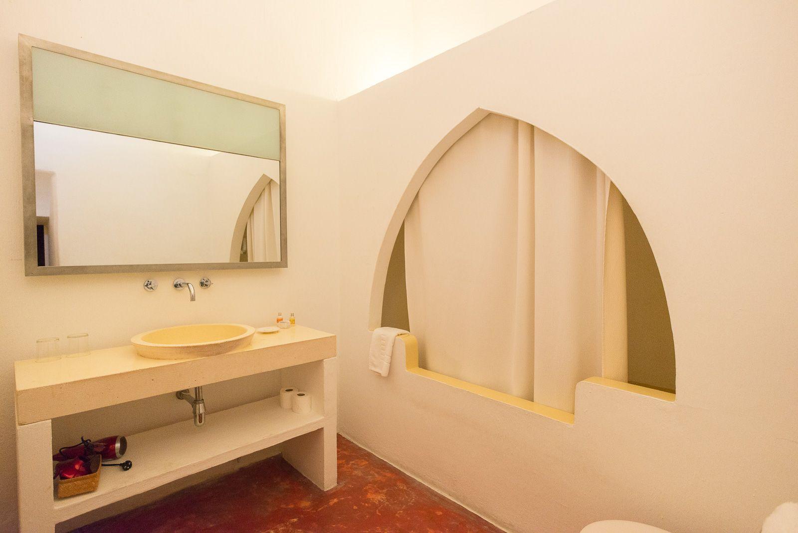 Sant Sebastià - Hotel Tres Sants Rooms