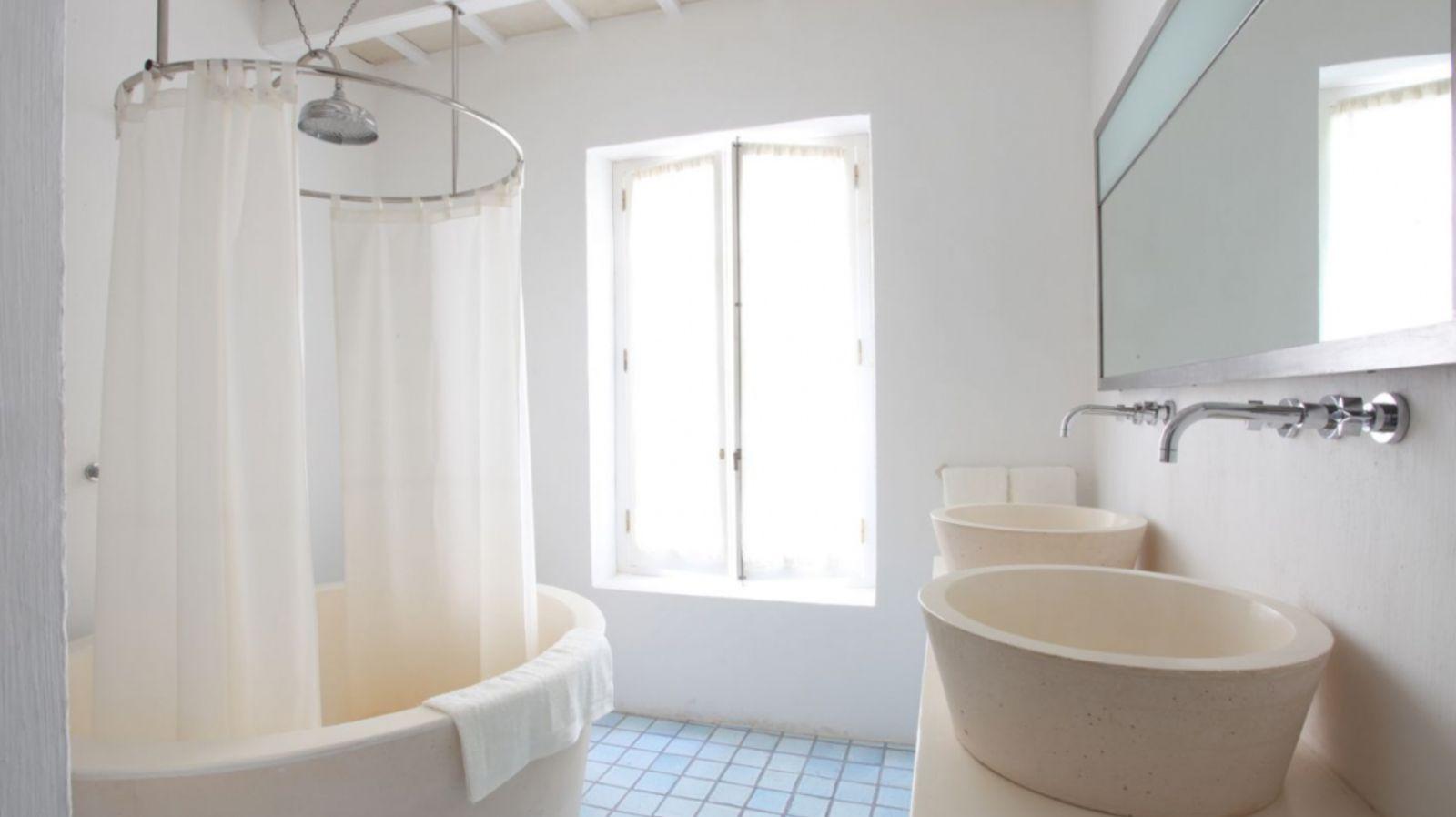 Sant Cristòfol - Hotel Tres Sants Rooms
