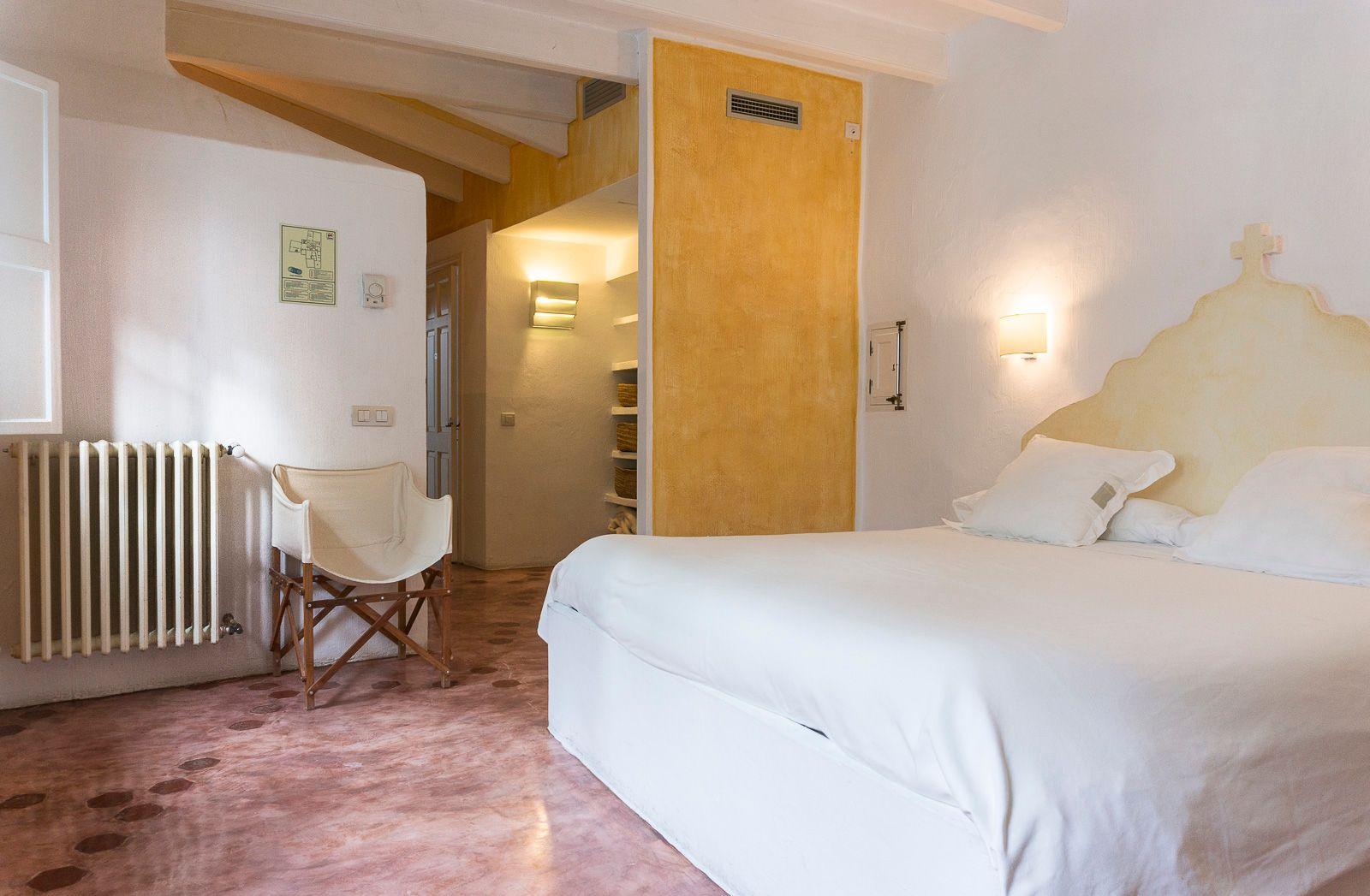Sant Joan - Hotel Tres Sants Rooms