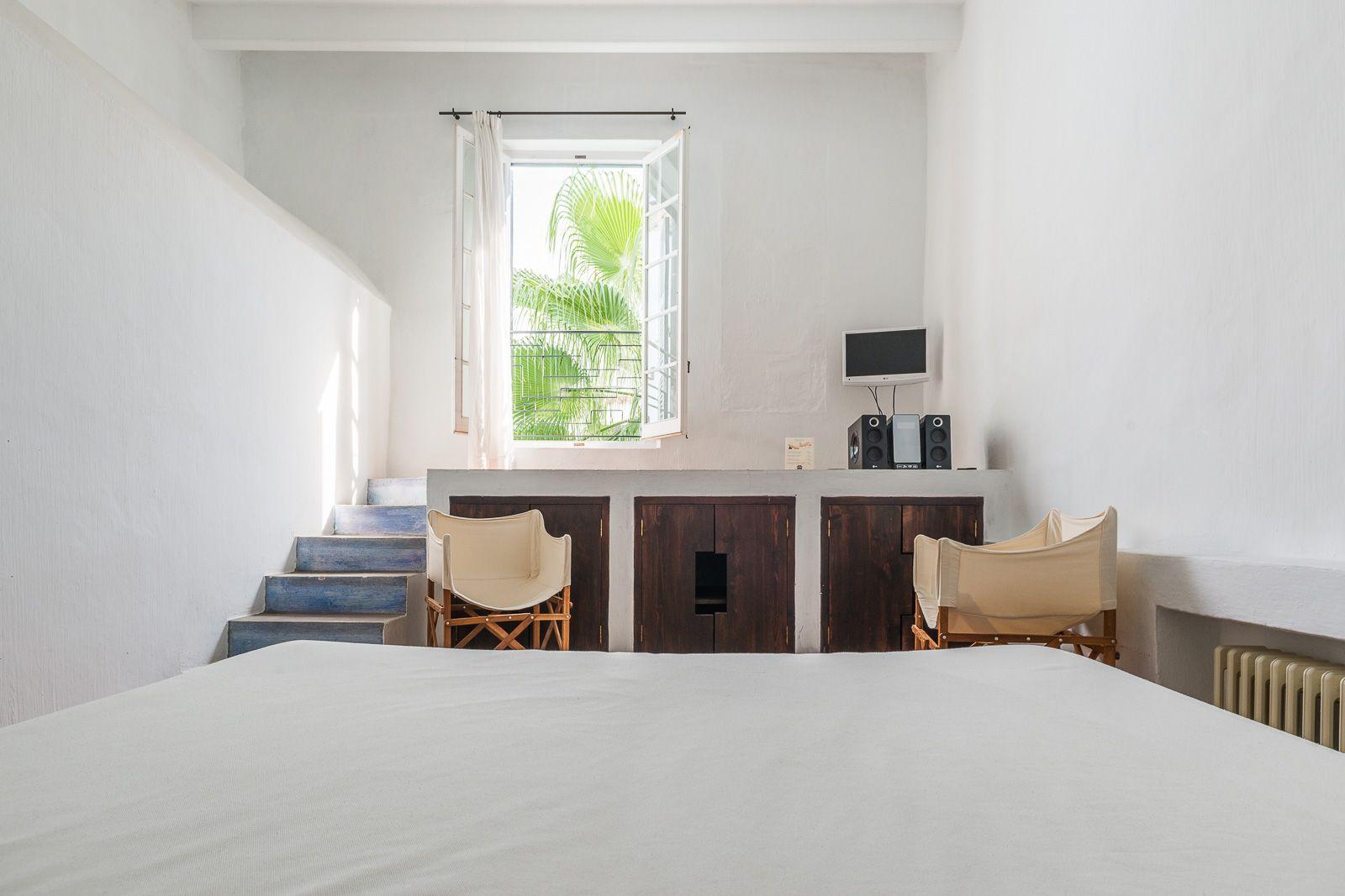 Santa Clara - Hotel Tres Sants Rooms