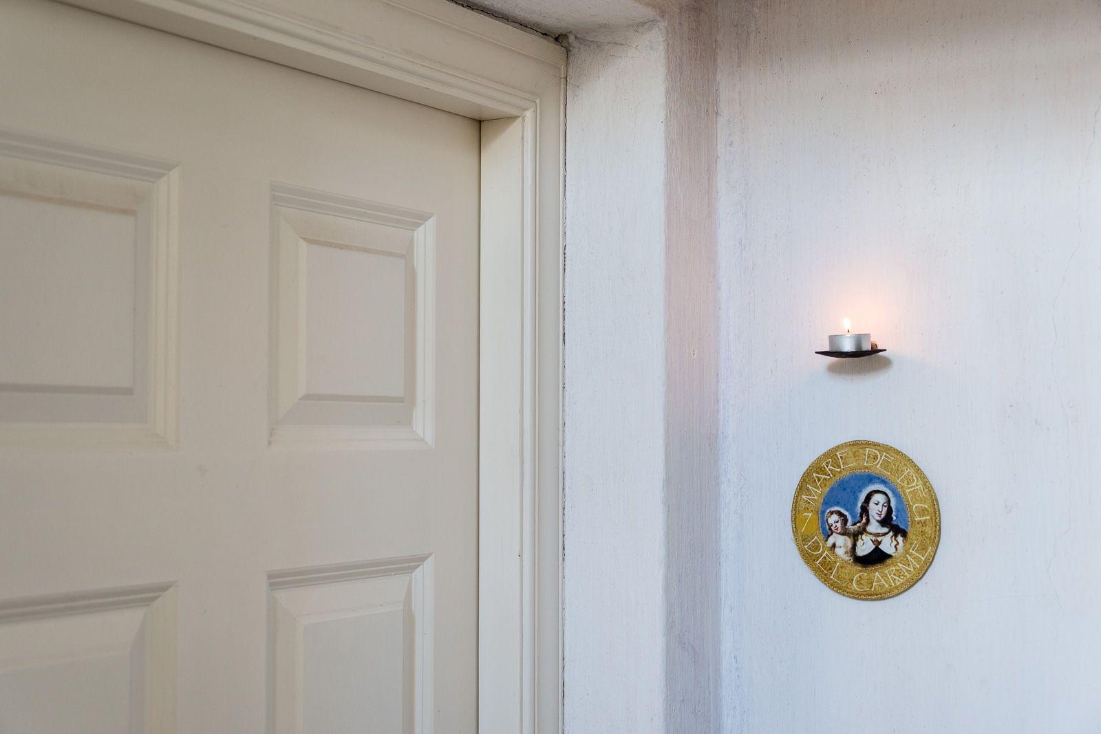 Mare de Déu del Carme - Hotel Tres Sants Rooms