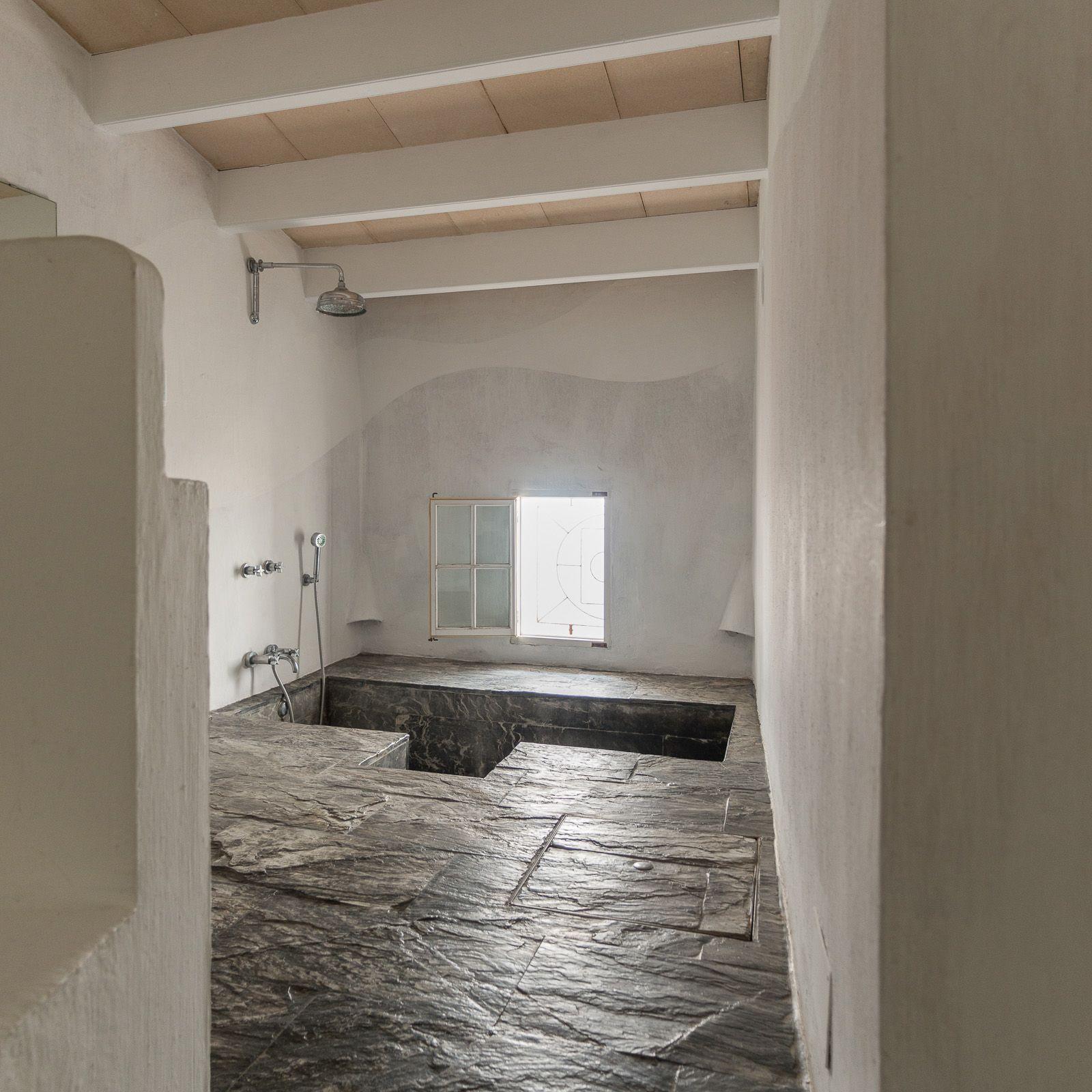 Sant Josep - Hotel Tres Sants Rooms