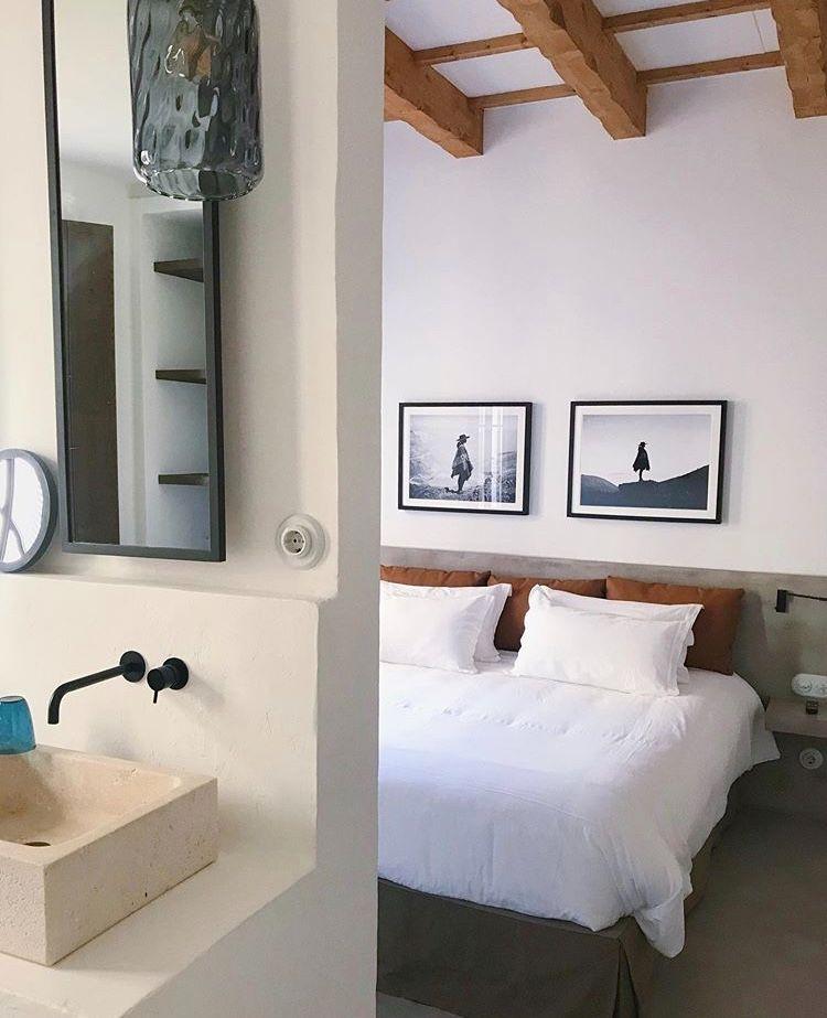 Sant Agustí - Habitaciones Hotel Tres Sants